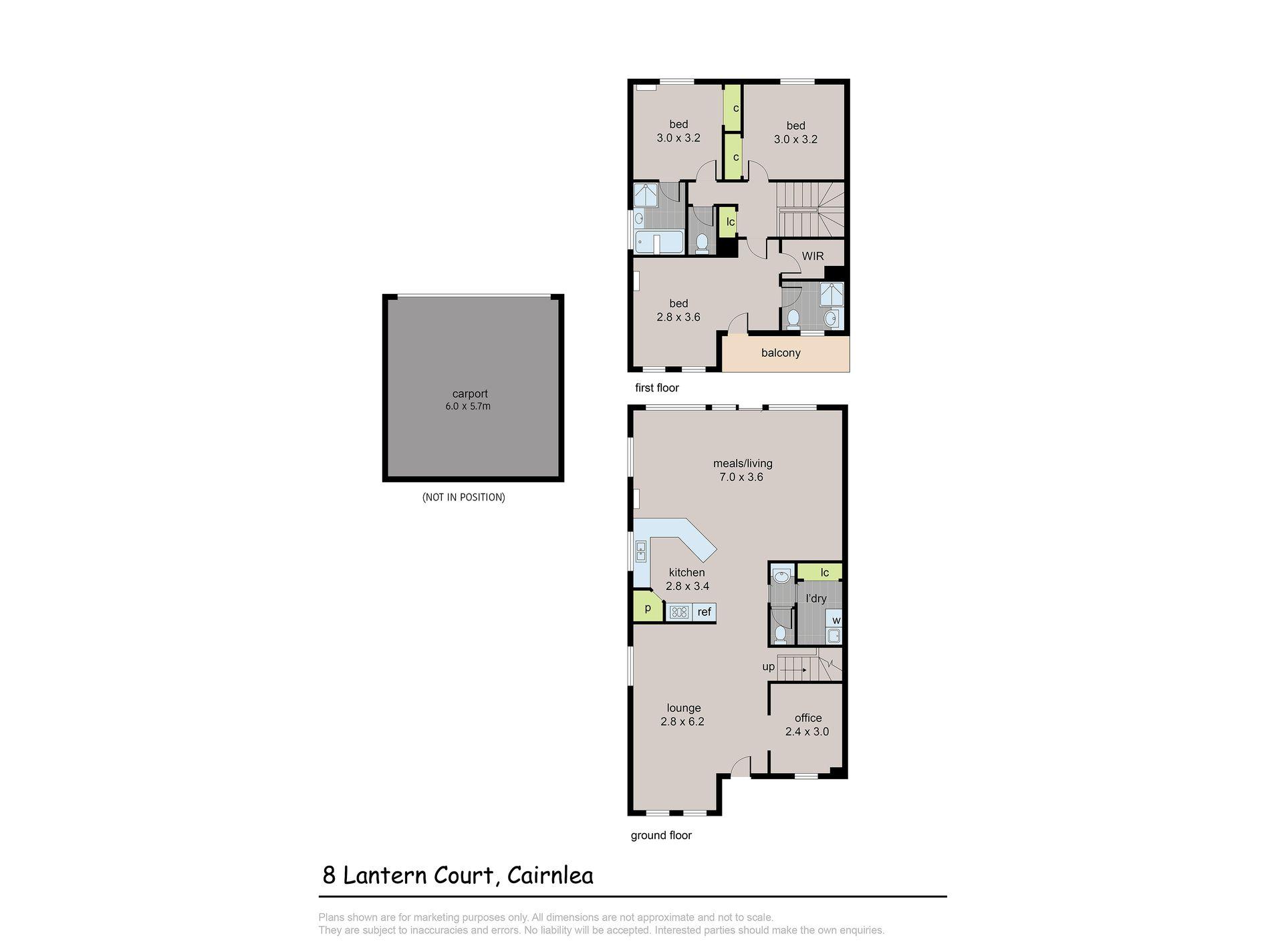 8 Lantern Court, Cairnlea