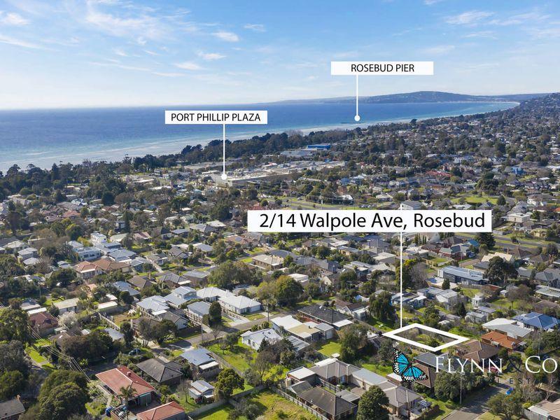 Lot 2, 14 Walpole Avenue, Rosebud