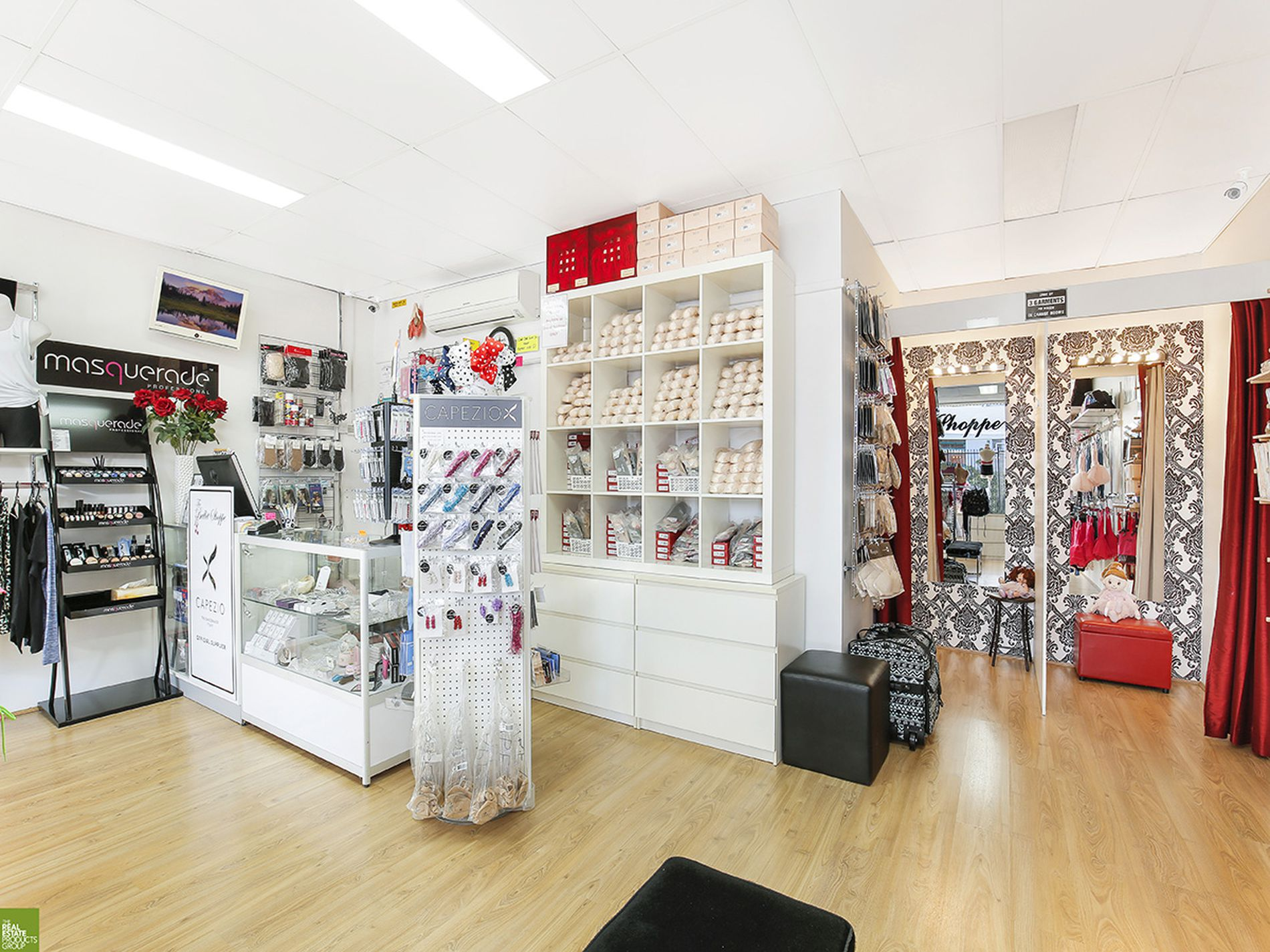 The Ballet Shoppe