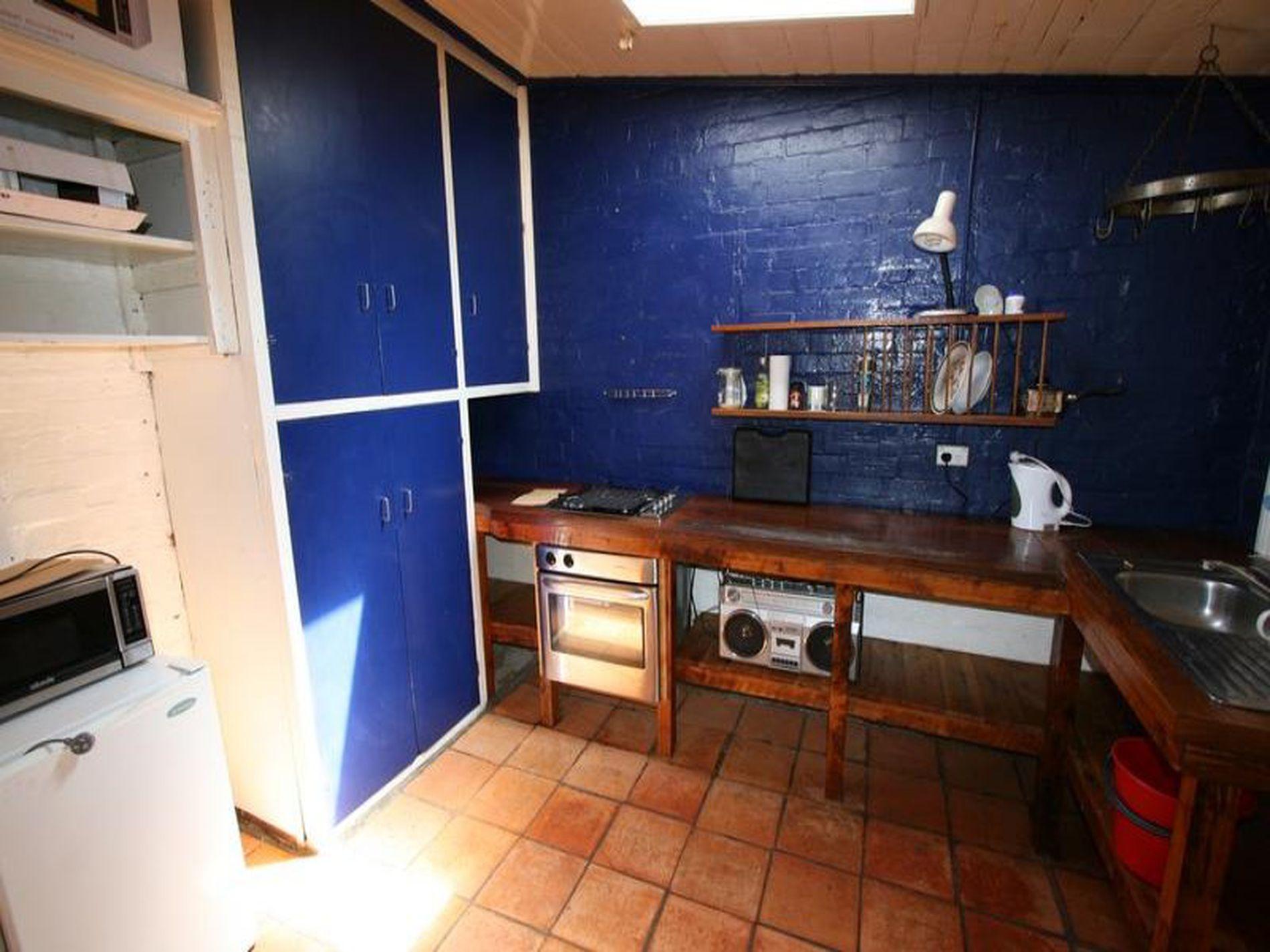 - Station Masters Residence, Orange