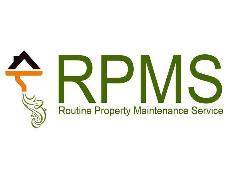 Routine Property Maintenance Service