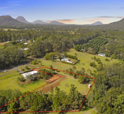 2455 Old Gympie Road, Beerwah