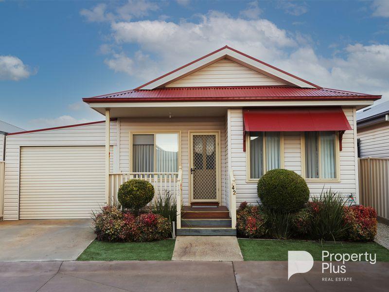142 / 31 Furness Street , Kangaroo Flat