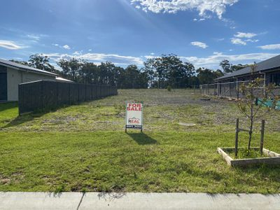 Lot 326, 24 Bexhill Avenue, Sussex Inlet