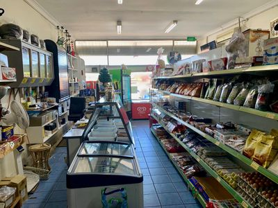 Milkbar Grocery Supermarket Business For Sale Campbellfield