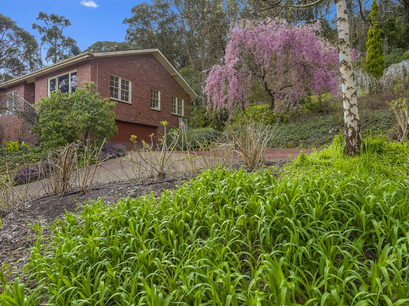 74 Douglas Road, Mount Macedon