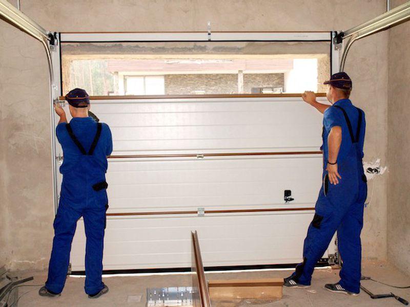 Melbourne Garage Door Installation and Repair Business For Sale