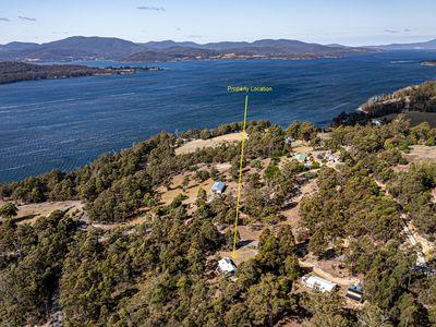 16 White Cliffs Road, Brooks Bay
