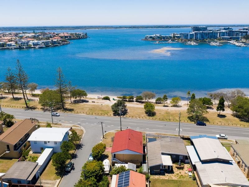 Lot 1, 2 Nankeen Ave, Paradise Point