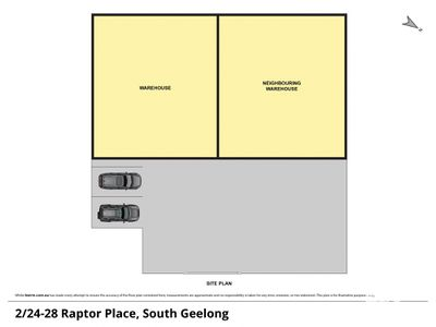 24-28 RAPTOR PLACE, South Geelong