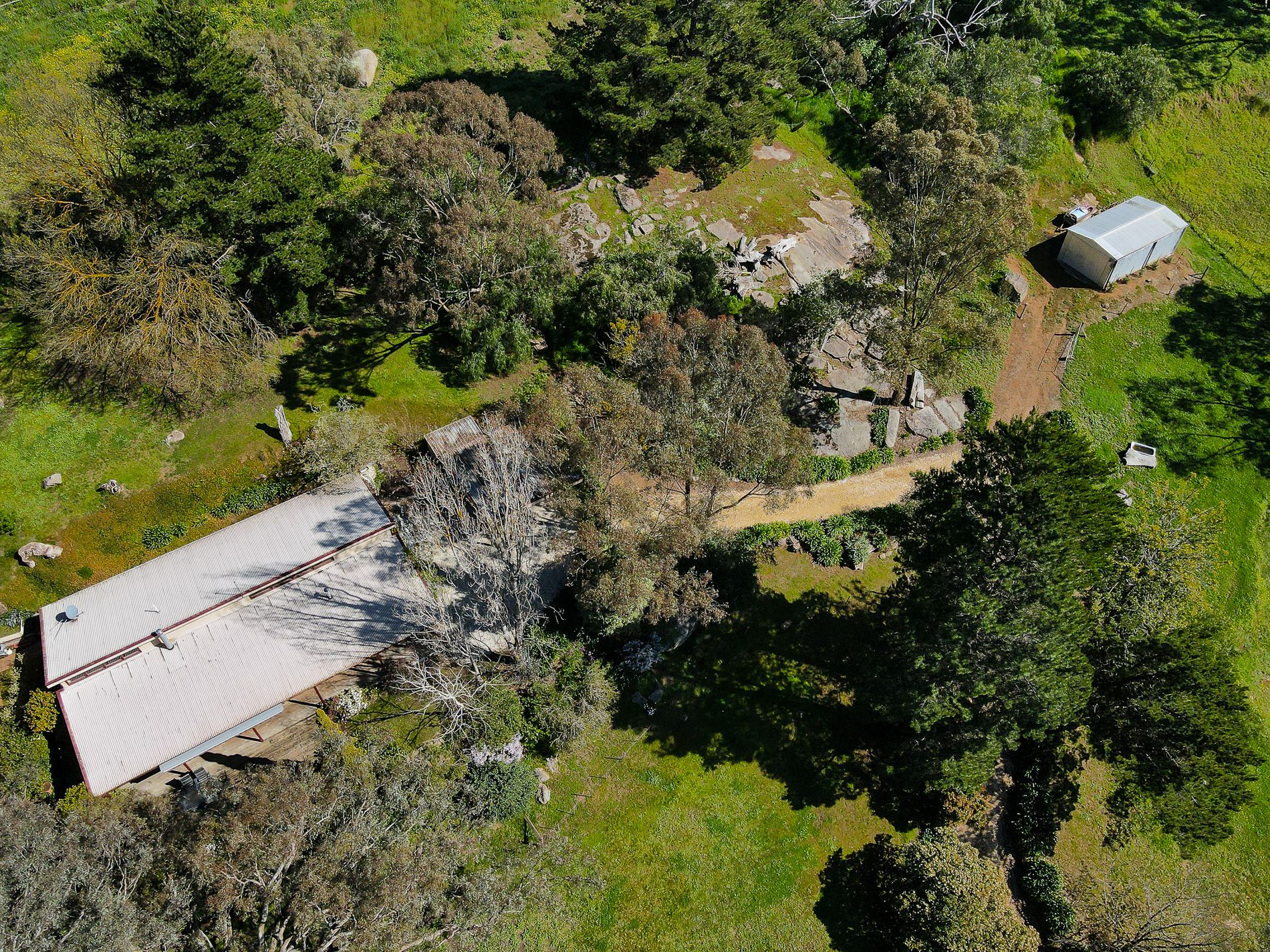 8365 Goulburn Valley Highway, Seymour