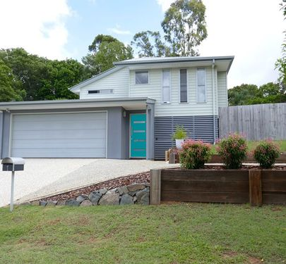 1 Dollarbird Place, Glass House Mountains