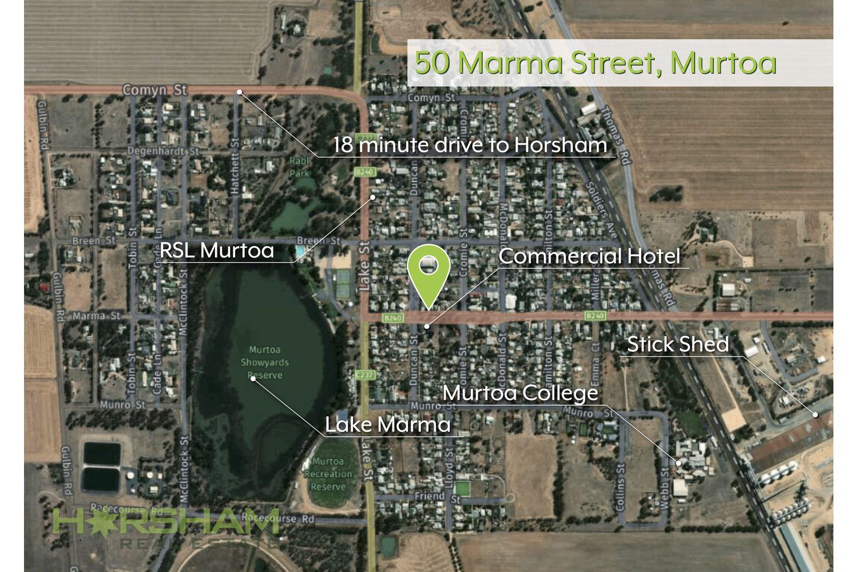 50 Marma Street, Murtoa