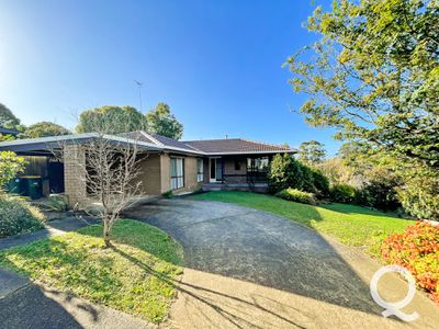 1 Margaret Street, Warragul