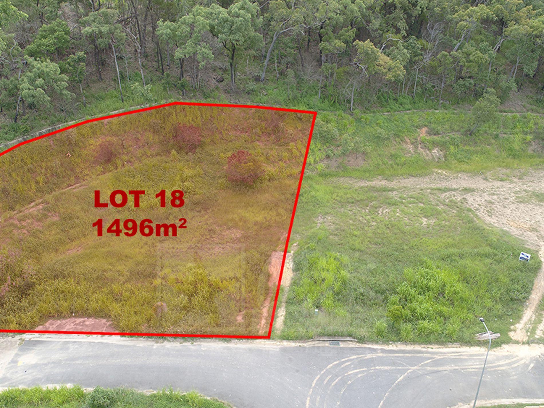 Lot 18, 10 Allenby Close, Kewarra Beach