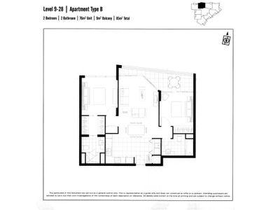 Unit 1132 / 56 Scarborough Street, Southport