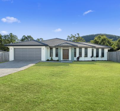 14 Wattle Avenue, Beerburrum