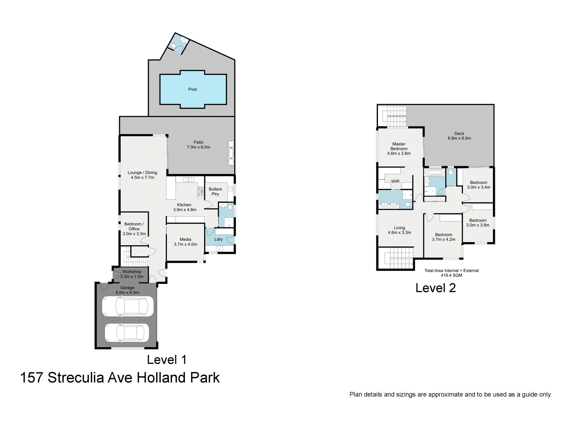157 Sterculia Avenue, Holland Park West