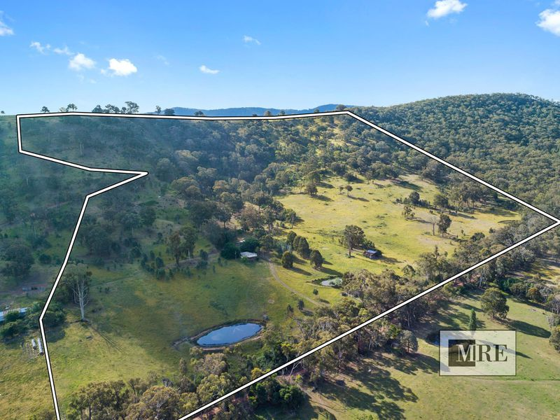 265 Sawpit Gully Road, Bridge Creek