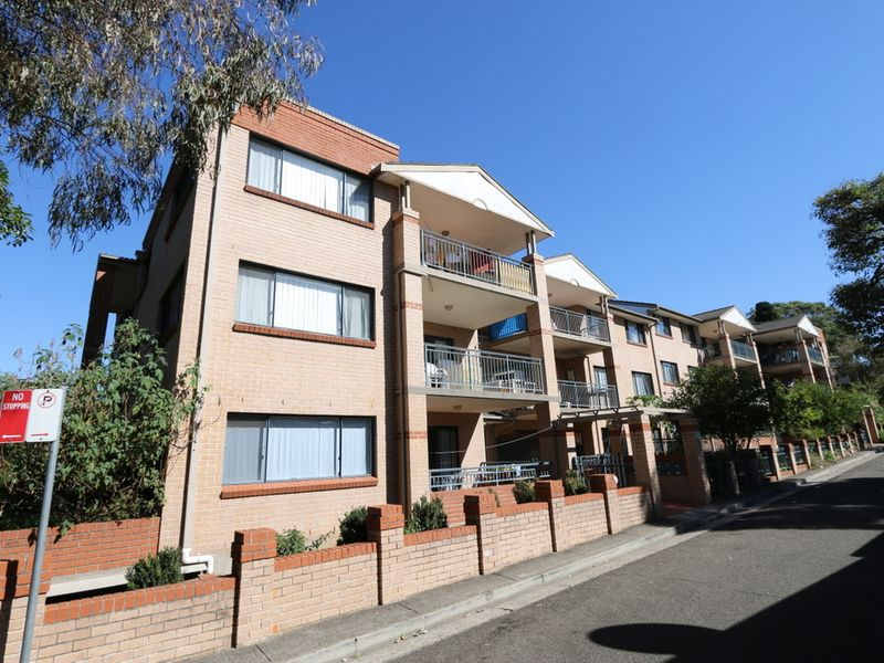 2 / 54-60 Dartbrook Road, Auburn
