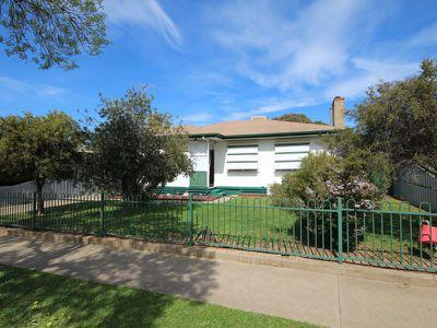 107 Burke Street, Wangaratta