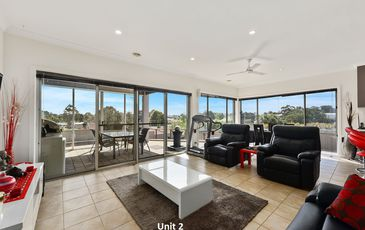 Unit 1 & 2 18 Lee Court, Mount Gambier