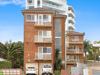 14 / 6 Parkside Avenue, Wollongong