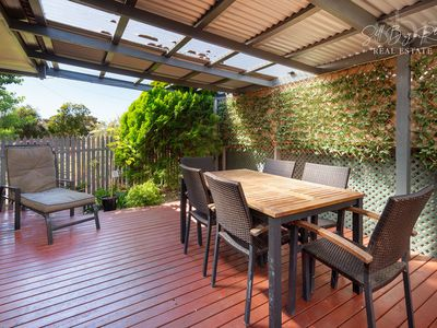 4 BURNS COURT, Wodonga