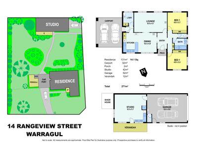 14 Rangeview Street, Warragul