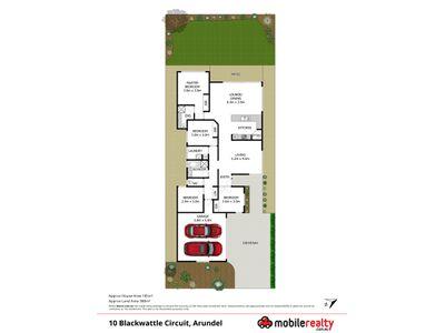 10 Blackwattle Circuit, Arundel
