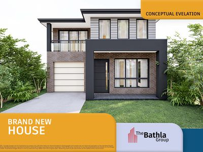 36 Attenborough Place (Proposed Address), Quakers Hill