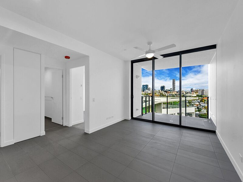 2005 / 10 Trinity Street, Fortitude Valley