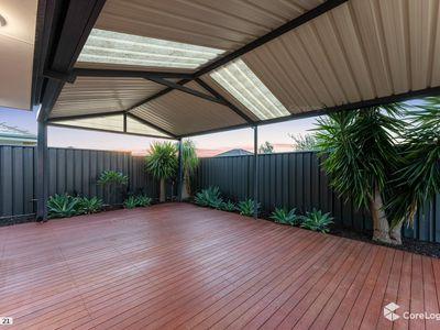 16 Woolly Road, Banksia Grove