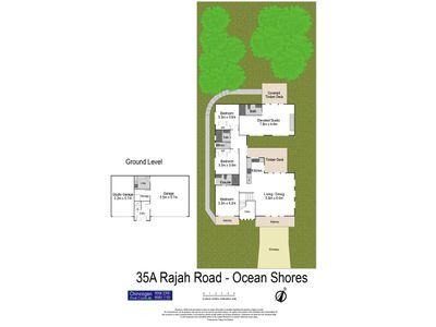 35A Rajah Road, Ocean Shores