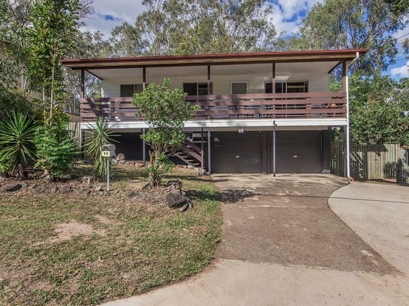 44 Tessman Street, Riverview