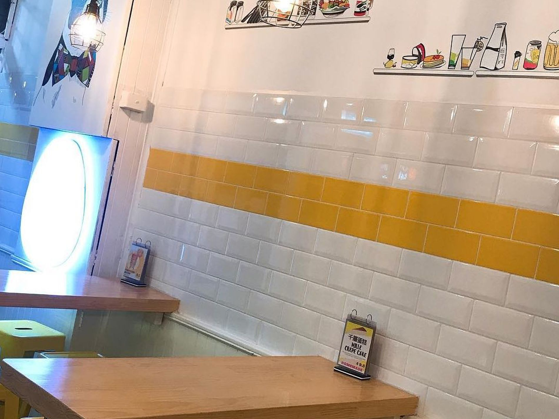 Ice Cream, Bubble Tea and Dessert Business for Sale South Yarra