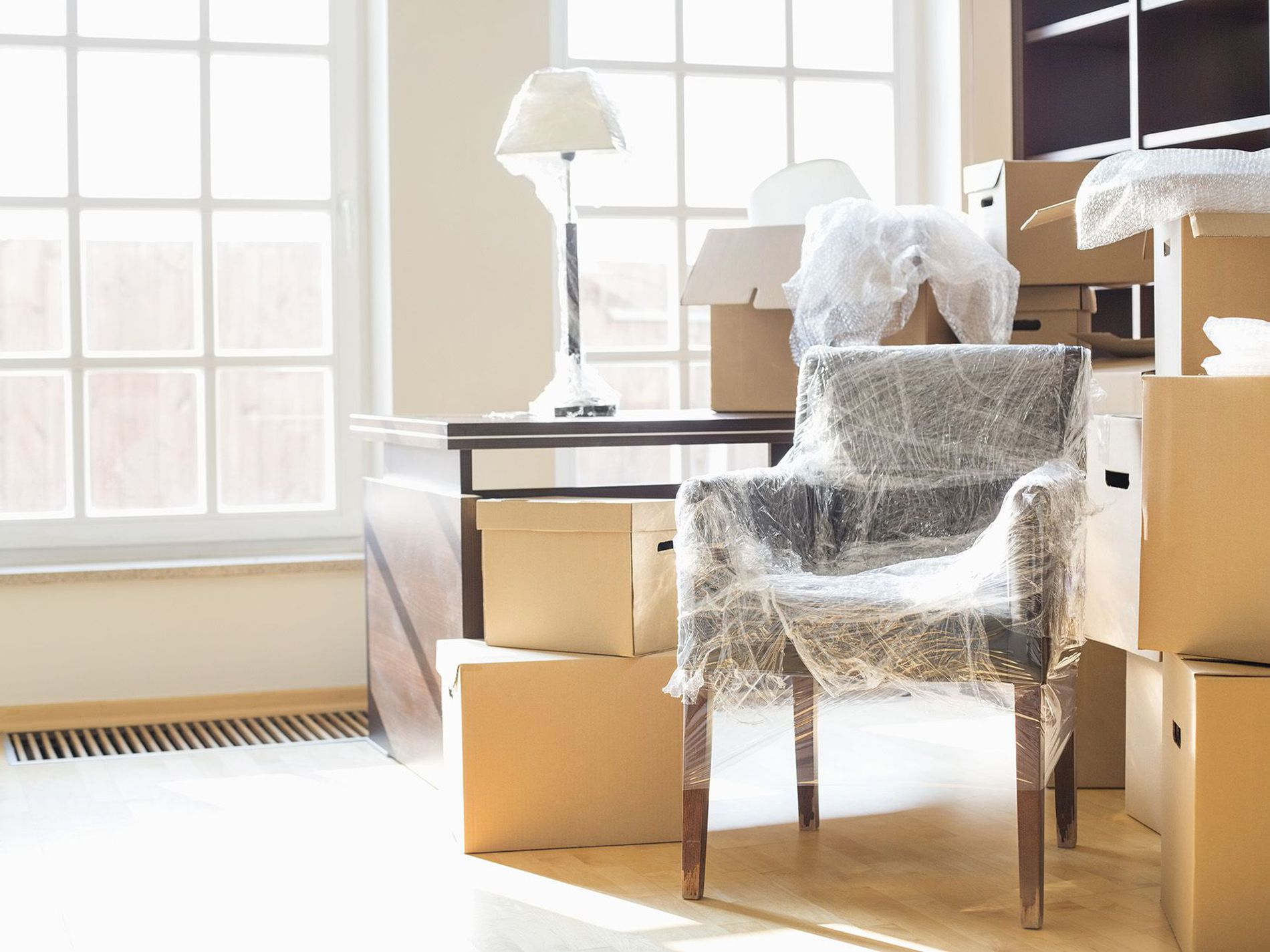 Removalist and Storage Business for Sale