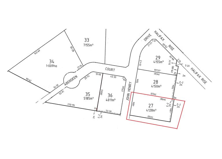 Lot 27 Halifax Rise (Stage 4 The Acreage), Tyers