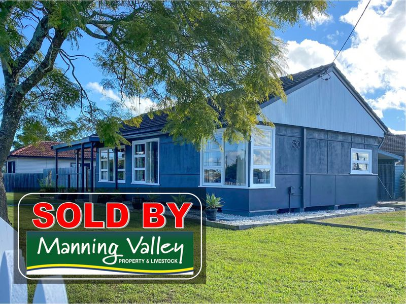 30 Wingham Road, Taree