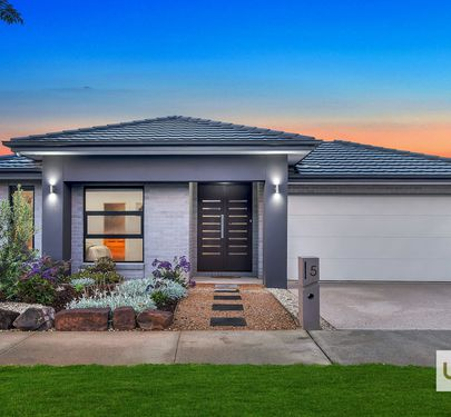 5 Gilcambon Way, Clyde North