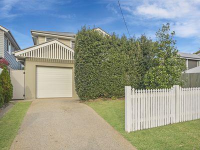 8 Joffre Street, East Toowoomba