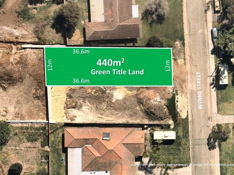 Lot 701 14 Wynne Street, Hazelmere