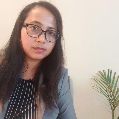 Deepa  Ananda