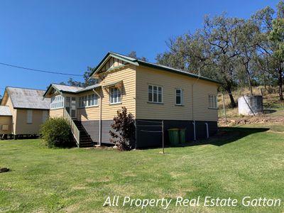 837A Gatton Clifton Road, Ma Ma Creek