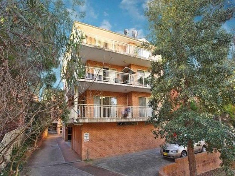 13 / 26 Early Street, Parramatta