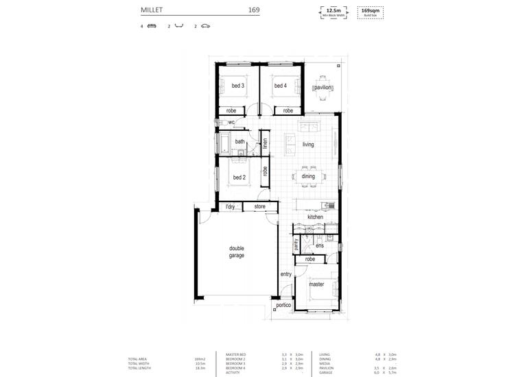 Lot 266  Fairbourne Terrace, Pimpama