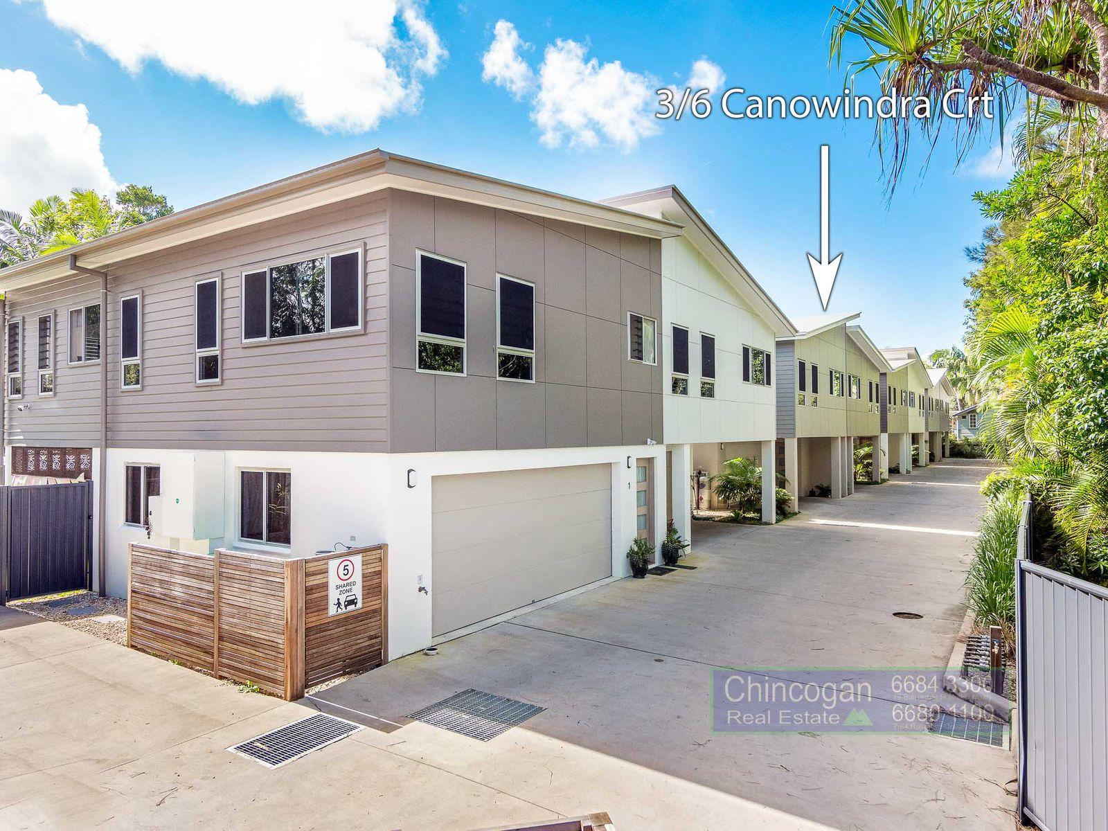 3 / 6 Canowindra Court, South Golden Beach