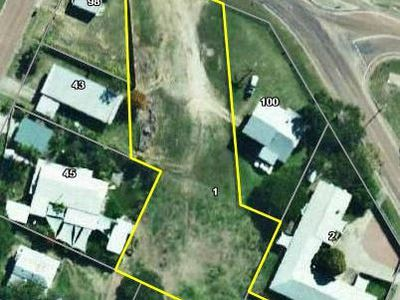 Lot 4, 98A Towers Street, Charters Towers City