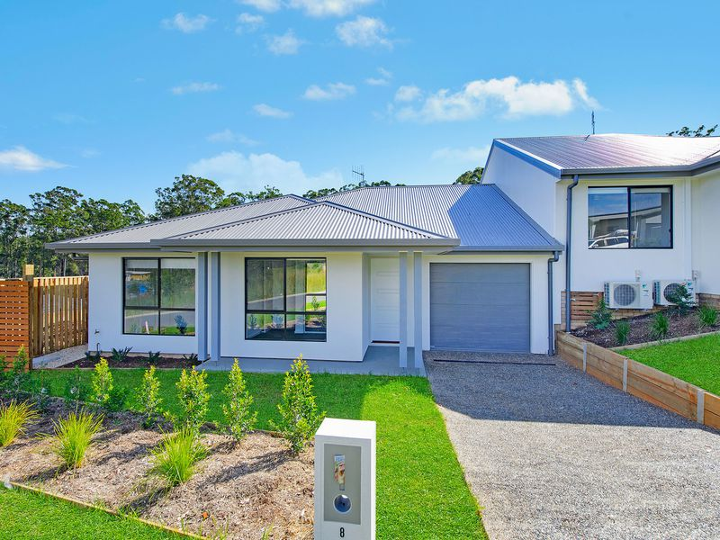 8 Gunsynd Chase, Port Macquarie