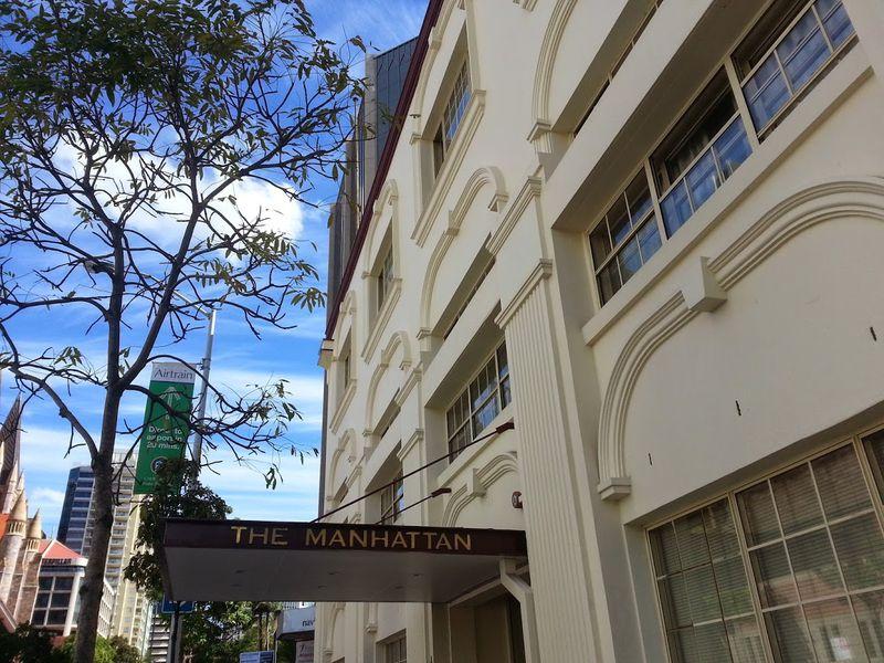 2E / 436 Ann Street, Brisbane City